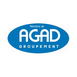 Logo Agad Groupement