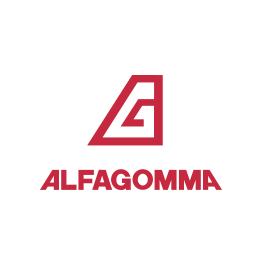 Logo Alfagomma