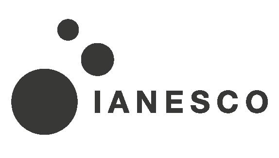 Logo Ianesco