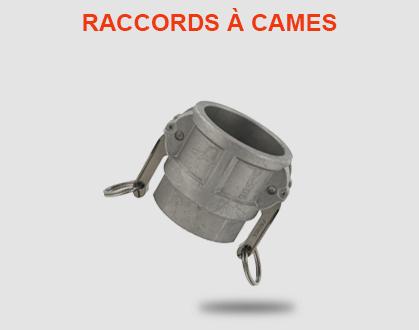 Raccord camlock