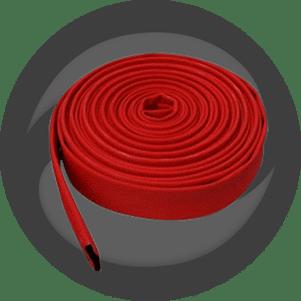 Tuyau Clar'Flat Fire - Refoulement d'eau