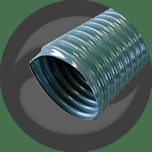 Gaine PVC série 5 M - gaine de ventilation