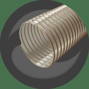 Gaine PVC série 5 LM1 - gaine de ventilation