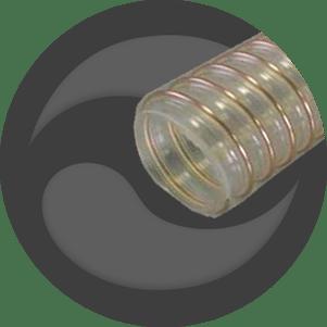 Gaine PVC série 5 pur SX - aspiration et de transfert de matières abrasives