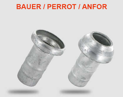 Raccords Bauer - Perrrot et Anfor