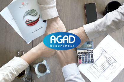 AGAD – Clarel rejoint le réseau national d'experts.