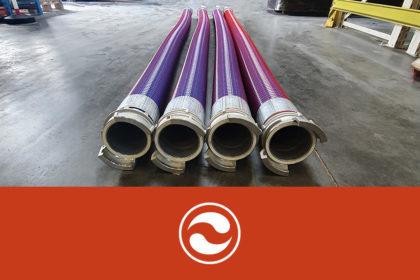 Nouveau, en stock permanent : les tuyaux Vidaflex Extra