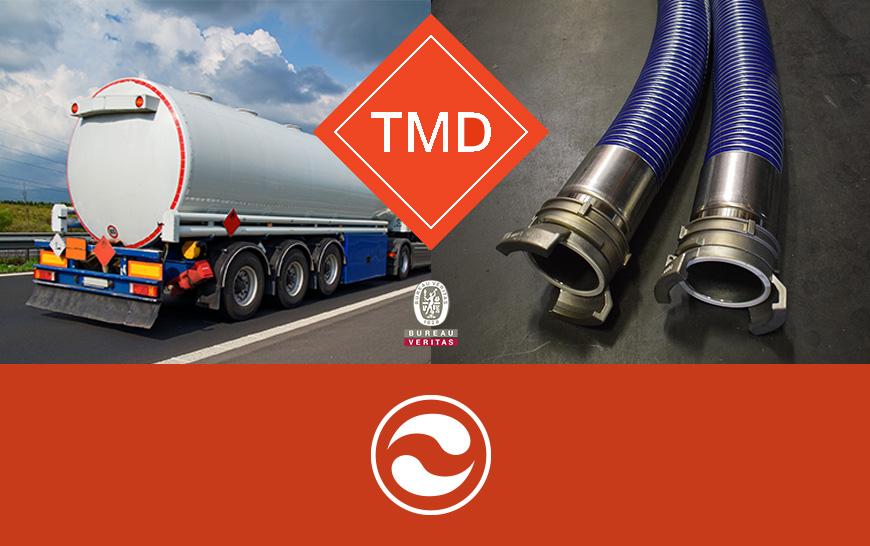 Certification Transport Matières Dangereuses